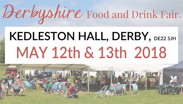 kedleston food and drink fair 2017